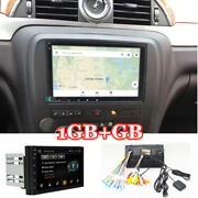 Android 9.1 1gb+16gb Lcd Car Stereo Gps Navigation Radio Player Double Din Wifi