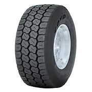 11r24.5/16 149/146k Toy M320z On/off All Position Tire Set Of 4