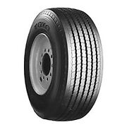 385/65r22.5/20 160k Toy M149 Wide Base All Position Tire Set Of 4