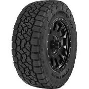 285/50r22/10 121/118r Toy Open Country A/t Iii Tire Set Of 4