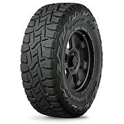 Lt295/70r17/10 121/118q Toy Open Country R/t Tire Set Of 4
