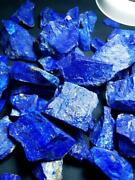 6 Kg Top Quality Lapis Lazuli Lot Combine With Golden Pyrite From Afghanistan