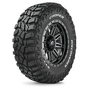 37x13.50r22/10 123q Coo Discoverer Stt Pro Tire Set Of 4