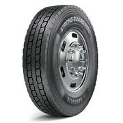 11r24.5/14 146/143l Strong Guard H-dc Csd Tire Set Of 4