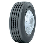 11r24.5/16 149/146l Toy M154 All Position Tire Set Of 4