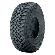 Lt285/75r16/10 126p Toy Open Country M/t Tire Set Of 4