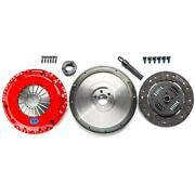South Bend Tdi Upgrade Clutch Kit 2000-2006 Volkswagen 1.9l Tdi 00-06stage4extre