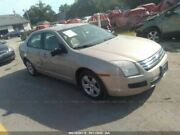 Driver Side View Mirror Power Non-heated Fits 06-10 Fusion 128606
