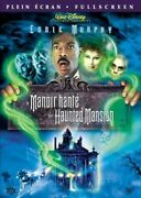 Haunted Mansion 2003full Screenquebec Version - French/english Version