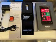 Nokia 810 T-mobile Cell Phone In Original Box