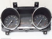 16-17 Xf Speedometer Instrument Cluster And Gages Gx6310849af T2h19244 13k
