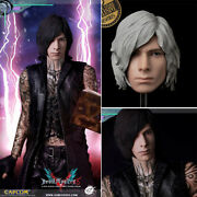 Asmus Toys V Devil May Cry 5 1/6 Action Figure Collection Model Deluxe Edition
