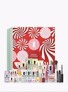 Clinique Advent Calendar 24 Days Of Beauty Christmas Gift Set Women Worth Andpound207