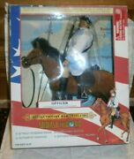 Formative International Revolutionary War Officer Continental Army 1/6th Scale