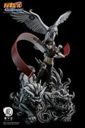 Ryu Studio Naruto Fight Sai Collector Resin Painted Limited Statue In Stock