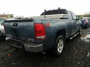 Automatic Transmission 4wd Fits 11 Avalanche 1500 534544