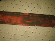 1954-63 Chevrolet Truck 235 Engine Side Cover