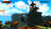 Cornerstone The Song Of Tyrim -colourful Cel Shaded Action Rpg - Steam Download
