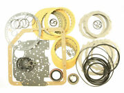 Pioneer Cables 76sb78g Auto Trans Master Repair Kit Fits 1991-1995 Ford Escort