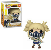 Pop Animation My Hero Academia - Himiko Toga With Face Cover 787
