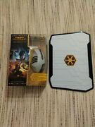 Razer Swtor Star Wars The Old Republic Gaming Mouse And Mouse Mat