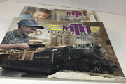 Vol. 1and3 Of Mth Electric Trains Catalogs Railking Premier Tinplate Traditions