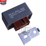 Fuel Pump Relay Rep For 39400sm400339400sr300339400s01a01rz008839400s10003