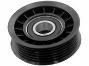 57mt21r Drive Belt Tensioner Pulley Fits 2000 2003 Workhorse Custom Chassis P42