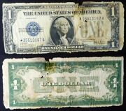 Errors Us 1 1928b Not Printed On Currency Paper Unique Star Very Rare Irpm114