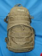 Camelbak Hawg 500 Molle Backpack H.a.w.g Coyote Brown Mint