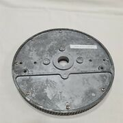 Seatel Die-cast Ring For 97xx Series Pn 127785 And 127899. Made In Usa