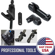 Fuel Injector Socket And Fuel Injector Removal Tool Kit For Ford 6.7l Power Stroke