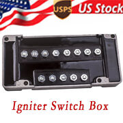 Igniter Switch Box For Mercury/mairner 4 Cylinder Outboard 40hp To 125hp Engines