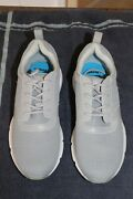 Nwob Ladies Propet Stability X Gray/white Sneakers/athletic Shoes Sz 9m Waa032m