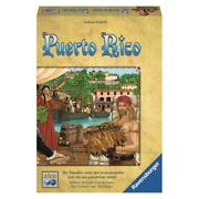 Ravensburger Family Game Puerto Rico Strategy Game From 12 Years