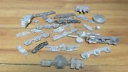 O Scale 2 Rail Castings For Engines Freights Details Trucks 598295