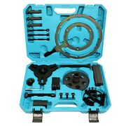 Dsg Dct Dps6 Double Clutch Transmission Installer Removal Tools For Ford