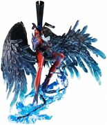 Used Game Characters Collection Dx Persona 5 Ars Ne Pvc Megahouse 280mm Figure