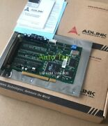 2-axis Motion Controller Card Adlink Pci-8132 Brand New
