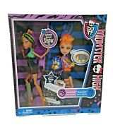 Monster High Clawdeen Wolf And Howleen Wolf Sisters Pack