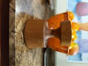 Dansk Peugeot Freres Pepper Mill 1950 Collectable Made In France