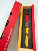Swatch Damien Hirst Mickey Mouse 90th Anniversary 1999 Limited Edition Rare F/s