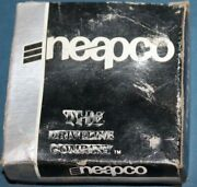 Nos Neapco 2-0053 Universal Joint 12471503 1 Pair