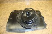1997 Jeep Wrangler 2.5 L 4 Cylinder Manual Shift Shifter Rubber Cover Guard Tj