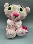 Pink Panther And Pals Sanrio 2007 Plush Doll 13 Inches With Tag