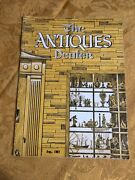 The Antiques Dealers Aug 1957 Price Value Illustrated Collector Book 129