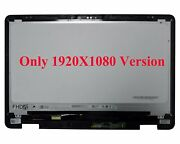 Lcd Screen Assembly With Frame With Touch Board For Dell Inspiron 17 7778 7779
