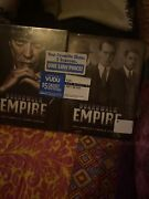 Boardwalk Empire Third And Fourth Complete Dvd Seasons 34 Hbo Original Series New