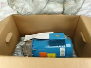 Goulds Centrifugal Pump - 4ub82 2ms1h5a4 - 170 Gpm 3hp 230/460v New In Box
