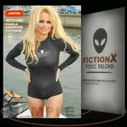 Pamela Anderson [ 3015-unc ] Fiction X Toxic Reload / Limited Edition Cards
